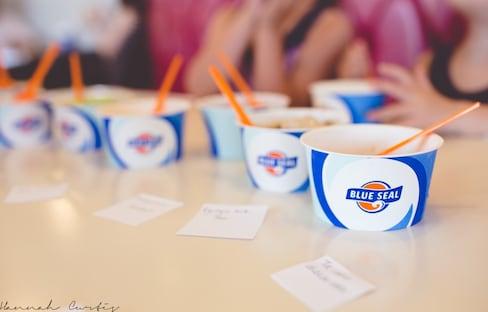 深受孩子喜爱的8种冲绳冰淇淋