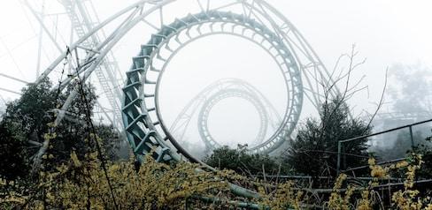 The 11 Spookiest Spots in Japan