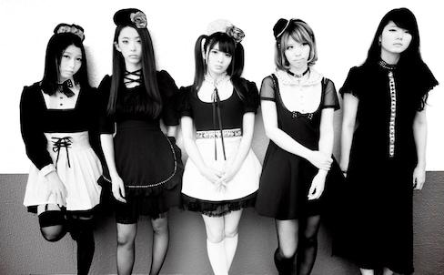 Band-Maid: 'New Beginning' Ready to Thrash
