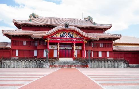 오키나와의 유네스코 문화유산 9