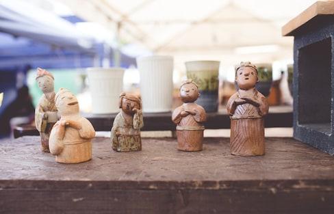 Naha's Tsuboya Pottery Festival