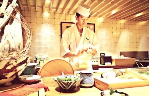 小樽的雪和異鄉的壽司