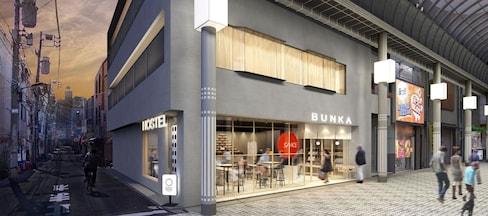 背包客的福音,淺草又添時尚青年旅館BUNKA HOSTEL TOKYO