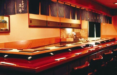 Tokyo's Top 5 Three-Starred Restaurants