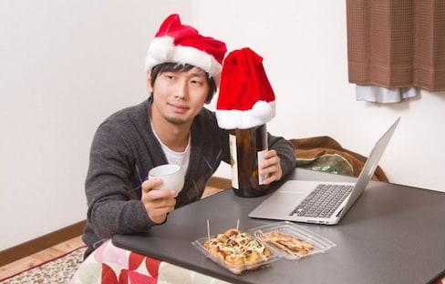 8 วิธีโสดอย่างมีความสุขในช่วงคริสต์มาส
