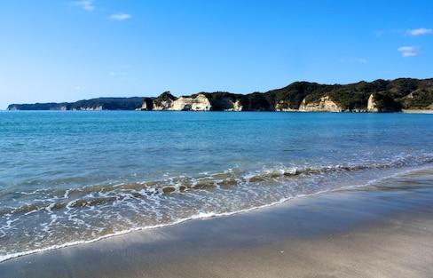Top 6 Ways to Enjoy the Ocean in Chiba