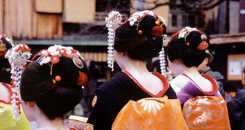 How to Choose a Geisha Experience in Kyoto