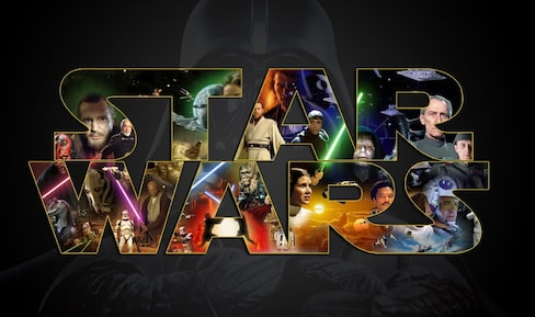 The Best in Star Wars Personal Care