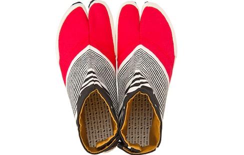 6种好玩的日本鞋子