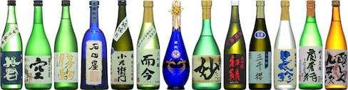 특명! 일본술 지키기 프로젝트를 알고 계신가요?
