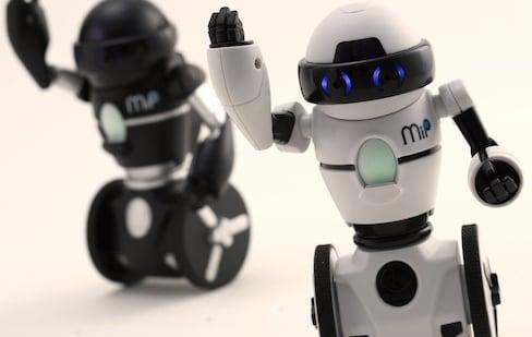 แนะนำ 7 หุ่นยนต์ของเล่นยอดนิยมของคนญี่ปุ่น