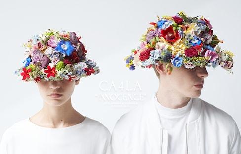 日本潮人买帽子的好地方—CA4LA