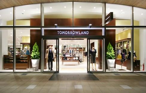 澀谷區原宿時尚潮流店四選