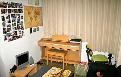 在日本租房时需注意的问题