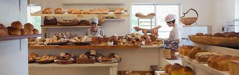 7 ร้านขนมปังอร่อยใน Okinawa