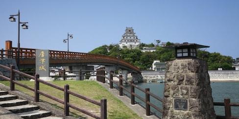 佐贺唐津市,跟着海风穿越日本历史