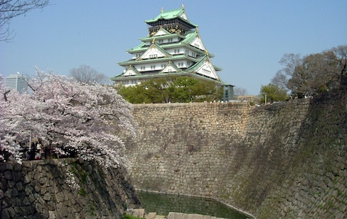 Japan's Three Famous Castles