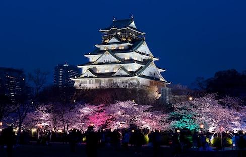 日本各地古城巡礼之绝对收藏版