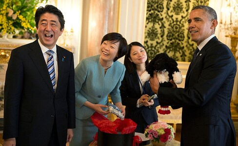 President Obama to Make History in Hiroshima