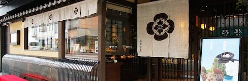 รีวิว8ร้านแนะนำในเกียวโตที่มี Matcha Parfait