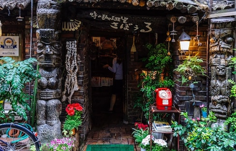 【東京偶遇好店】到舊書街神保町的昭和復古風咖啡店「さぼうる(Sabouru)」尋找一個夢想