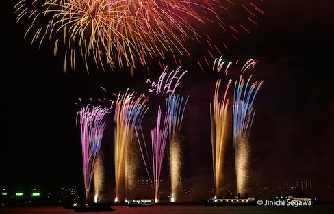 How to Get the Most out of Fireworks in Japan