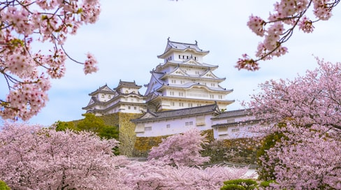 11 Record-Setting Sites in Japan
