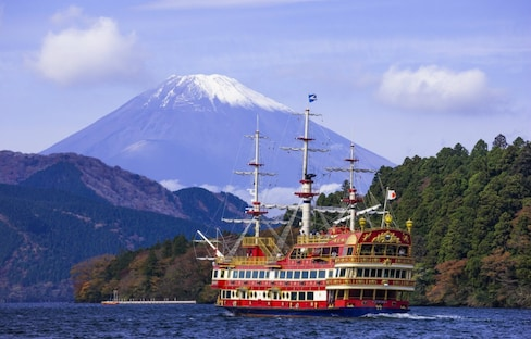 Hakone: A Checkpoint in History