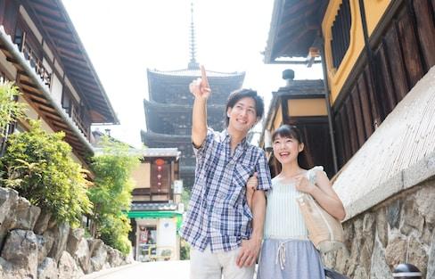 兩天一夜 東京-京都來回之旅