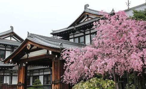 The Luxurious Nara Hotel Audrey Hepburn Loved