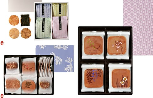 Better Know Your Old-School Senbei!