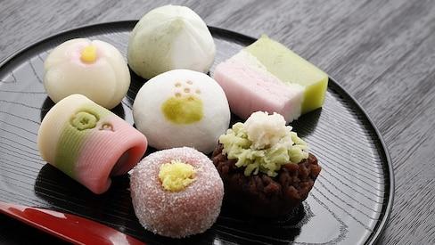 10 of Japan's Oldest Confection Shops