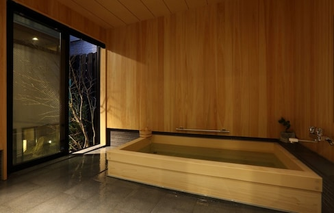 The Perfect Rentable Guesthouse in Uji