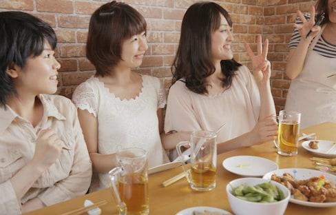 速學速用,8句實用居酒屋日語