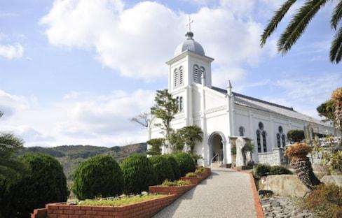 12 Historic Churches in Kumamoto & Nagasaki