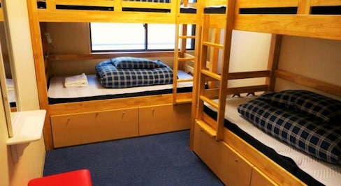 Guide to Hiroshima's Top Guesthouses & Hostels