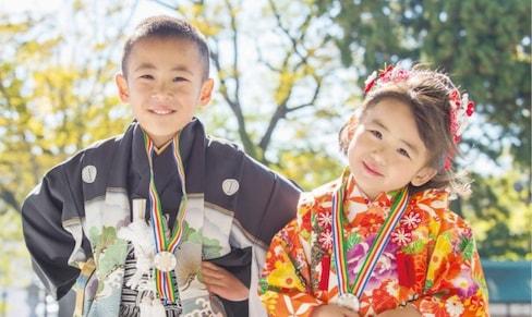 Japanese Festivals: Shichi-Go-San