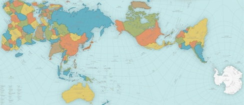 This Map Just Might Change the World