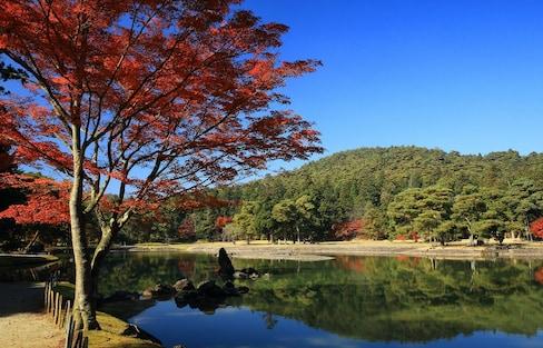 Hiraizumi: Pure Land Heritage