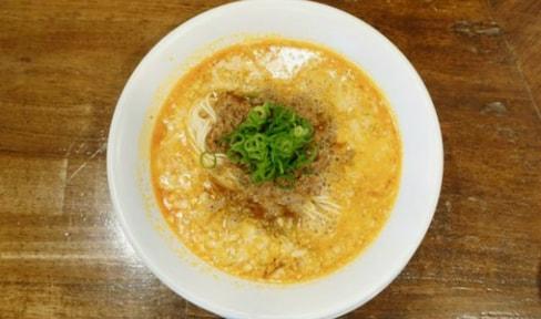【東京美食】到米其林拉麵店「鳴龍」進行摘星之旅