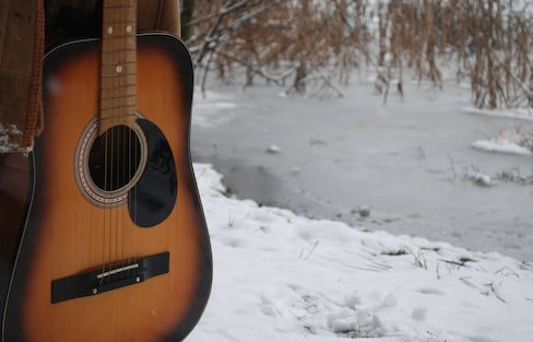 Stay Warm in Winter with Snowy Japanese Songs