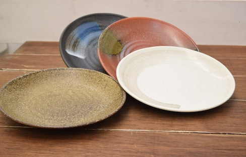 Get Pottery 1,300 Years in the Making