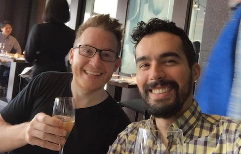 My Life in Japan as an Openly Gay Foreigner
