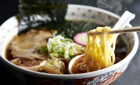 6 Sapporo Ramen Shops You've Got to Try