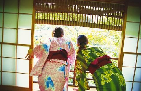 花樣的你,只能泡泡花樣的溫泉咯!陪你發現日本5大必去新奇泡湯