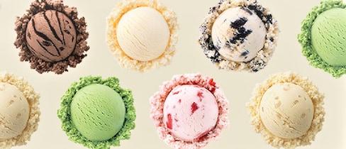 夏日味蕾新伴 — 日本当地限定款哈根达斯6选