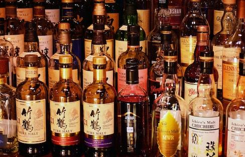 술이 들어간다 쭈욱 쭉쭉쭉! 일본술 기초 강의스텝 12!
