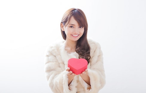 Love in Japan: Valentine's Day & White Day
