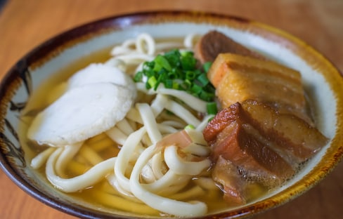 A Guide to Okinawa's Best Foods