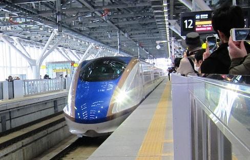 遊歷於東京大阪之間的觀光客必備省錢大法 | 只需再花390日元就能再去到金澤玩一圈